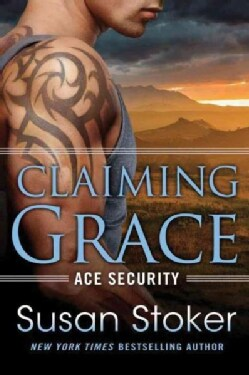 Claiming Grace (Paperback)