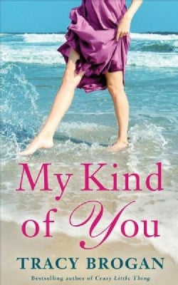 My Kind of You (Paperback)