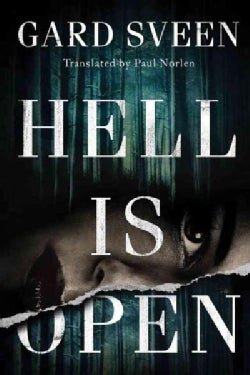 Hell Is Open (Paperback)