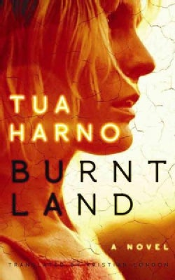 Burnt Land (Paperback)