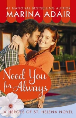 Need You for Always (Paperback)