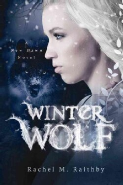 Winter Wolf (Paperback)