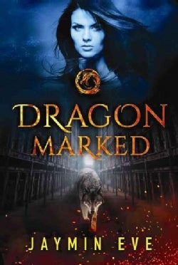 Dragon Marked (Paperback)