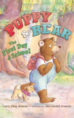 The First Day of School (Hardcover)