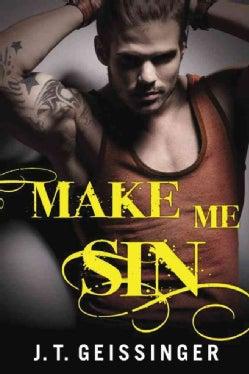 Make Me Sin (Paperback)