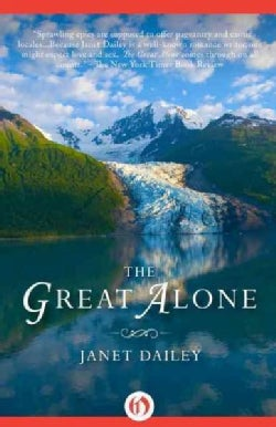 The Great Alone (Paperback)