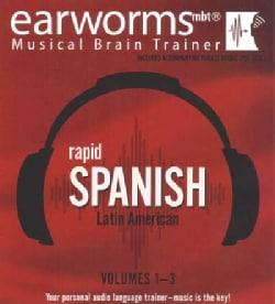 Rapid Spanish: Latin American