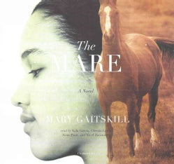 The Mare: Library Edition (CD-Audio)