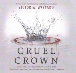 Cruel Crown: Library Edition (CD-Audio)