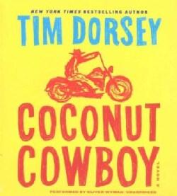 Coconut Cowboy (CD-Audio)