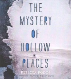 The Mystery of Hollow Places (CD-Audio)