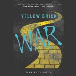Yellow Brick War: Library Edition (CD-Audio)