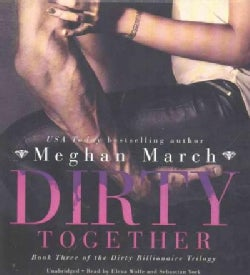 Dirty Together (CD-Audio)