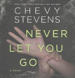 Never Let You Go (CD-Audio)