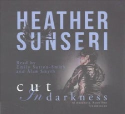 Cut in Darkness: Library Edition (CD-Audio)