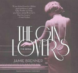 The Gin Lovers: Library Edition (CD-Audio)