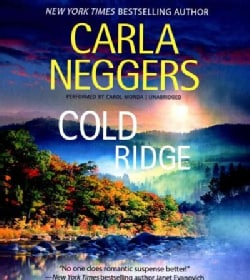 Cold Ridge (CD-Audio)