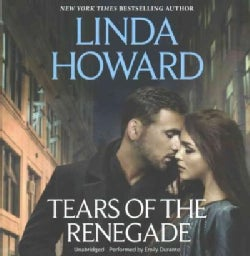 Tears of the Renegade (CD-Audio)