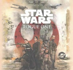 Rogue One: Library Edition (CD-Audio)