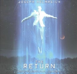 The Return: Library Edition (CD-Audio)
