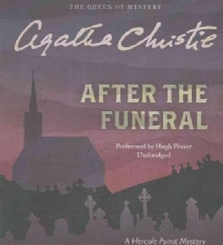 After the Funeral (CD-Audio)
