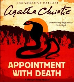 Appointment With Death (CD-Audio)