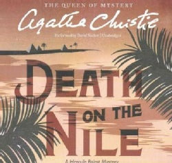 Death on the Nile: Library Edition (CD-Audio)