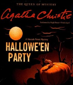 Hallowe'en Party (CD-Audio)