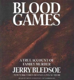 Blood Games: A True Account of Family Murder (CD-Audio)