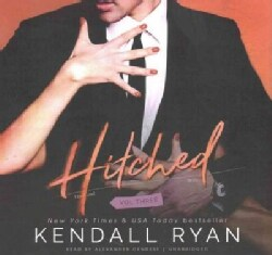 Hitched: Library Edition (CD-Audio)