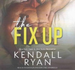 The Fix Up: Library Edition (CD-Audio)