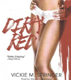 Dirty Red (CD-Audio)