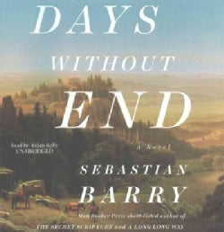Days Without End (CD-Audio)