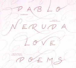 Love Poems: Library Edition (CD-Audio)
