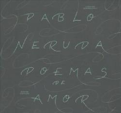 Poemas De Amor/ Love Poems: Library Edition (CD-Audio)