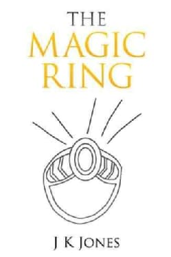 The Magic Ring (Hardcover)