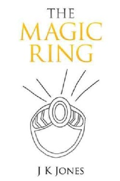 The Magic Ring (Paperback)
