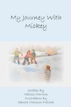 My Journey With Mickey (Hardcover)