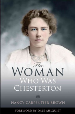 The Woman Who Was Chesterton (Paperback)