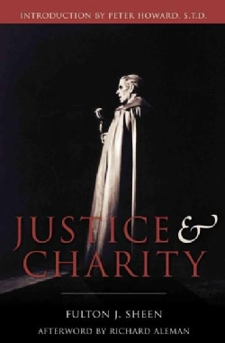 Justice & Charity (Paperback)