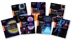 Kaplan USMLE Step 1 Lecture Notes 2017 (Paperback)