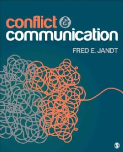 Conflict and Communication (Paperback)
