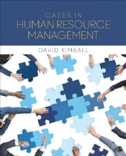 Cases in Human Resource Management (Paperback)