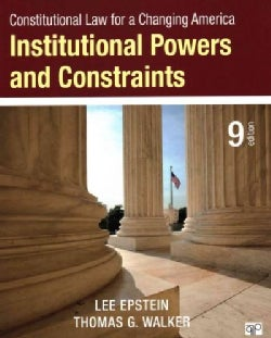 Constitutional Law for a Changing America + The Supreme Court