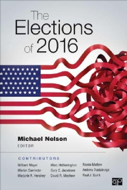 The Elections of 2016 (Paperback)