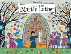 The Life of Martin Luther (Hardcover)