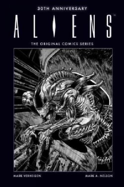 Aliens: The Original Comics Series (Hardcover)
