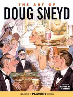 The Art of Doug Sneyd (Paperback)