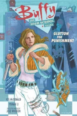 Buffy the High School Years 2 (Paperback)