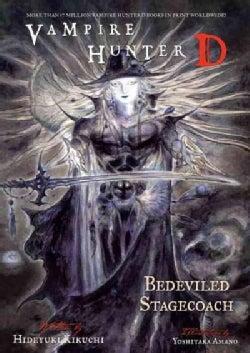 Vampire Hunter D (Paperback)